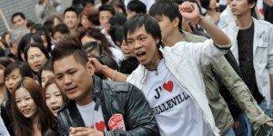 Racisme anti chinois paris