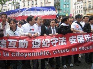 Les chinois, victimes d'un racisme ethnique en France dans Le racisme anti chinois en France racisme-anti-chinois-300x225