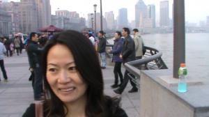 Les visages d'une chinoise dans Les visages d'une femme chinoise jing-la-fraicheur-bund-300x168