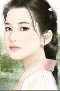 Lettre aux femmes chinoises dans Lettres aux femmes chinoises sweet_girls_on_romance_novel_cover_bi41271-198x300