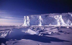 La Chine au Pôle Sud dans La Chine au Pôle Sud glaciers-300x189