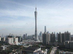 Amoureux à Canton dans Amoureux à Canton guangzhou_canton_tower_distance-300x225