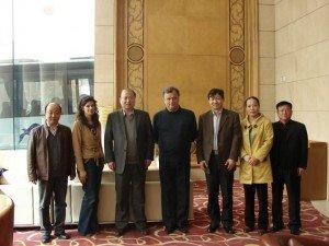 Xinxiang University dans Universités chinoises slide1-300x225
