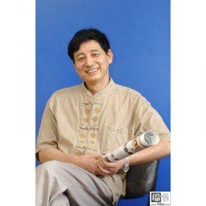 Zhu Bingren